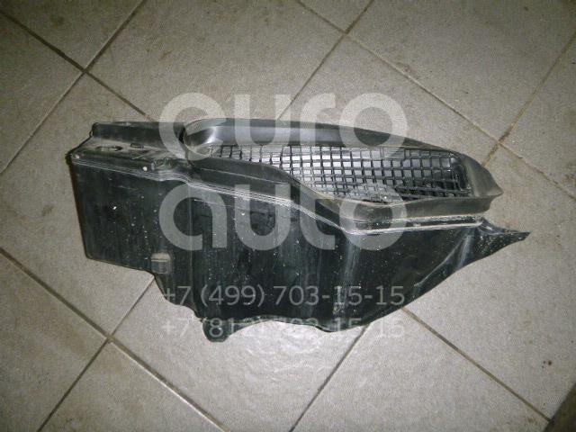 Воздухозаборник (внутри) Mercedes Benz W216 CL coupe 2006-2014; (2218300744)  - купить со скидкой