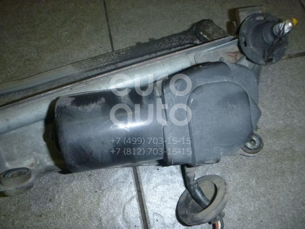 Моторчик стеклоочистителя передний Honda Accord VI 1998-2002; (76505S1AG01)  - купить со скидкой