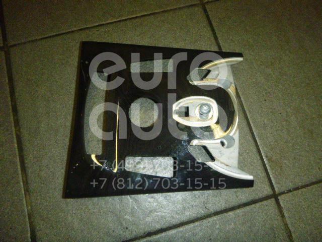 Накладка декоративная Mercedes Benz W216 CL coupe 2006-2014; (2166801207)  - купить со скидкой
