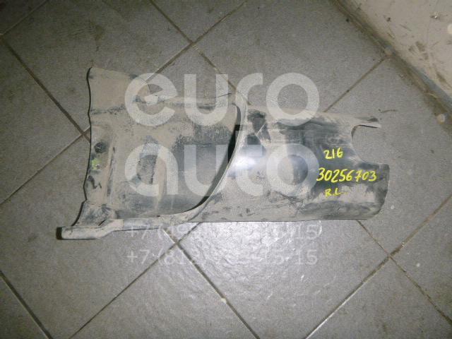 Купить Пыльник (п.з.к.) Mercedes Benz W216 CL coupe 2006-2014; (2216980130)