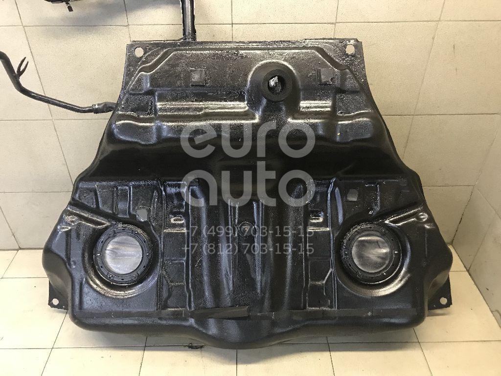 Купить Бак топливный Mercedes Benz W216 CL coupe 2006-2014; (2164701301)