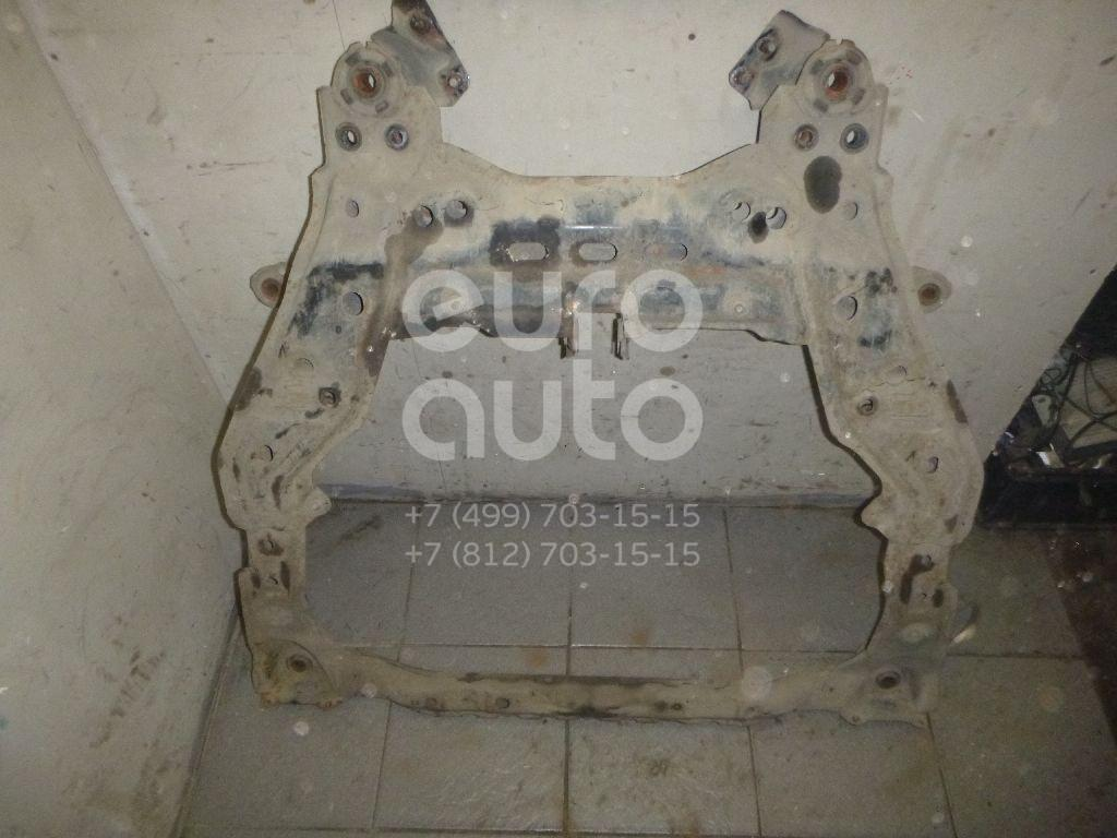 Купить Балка подмоторная Mazda Mazda 6 (GH) 2007-2012; (GS1D3480XE)