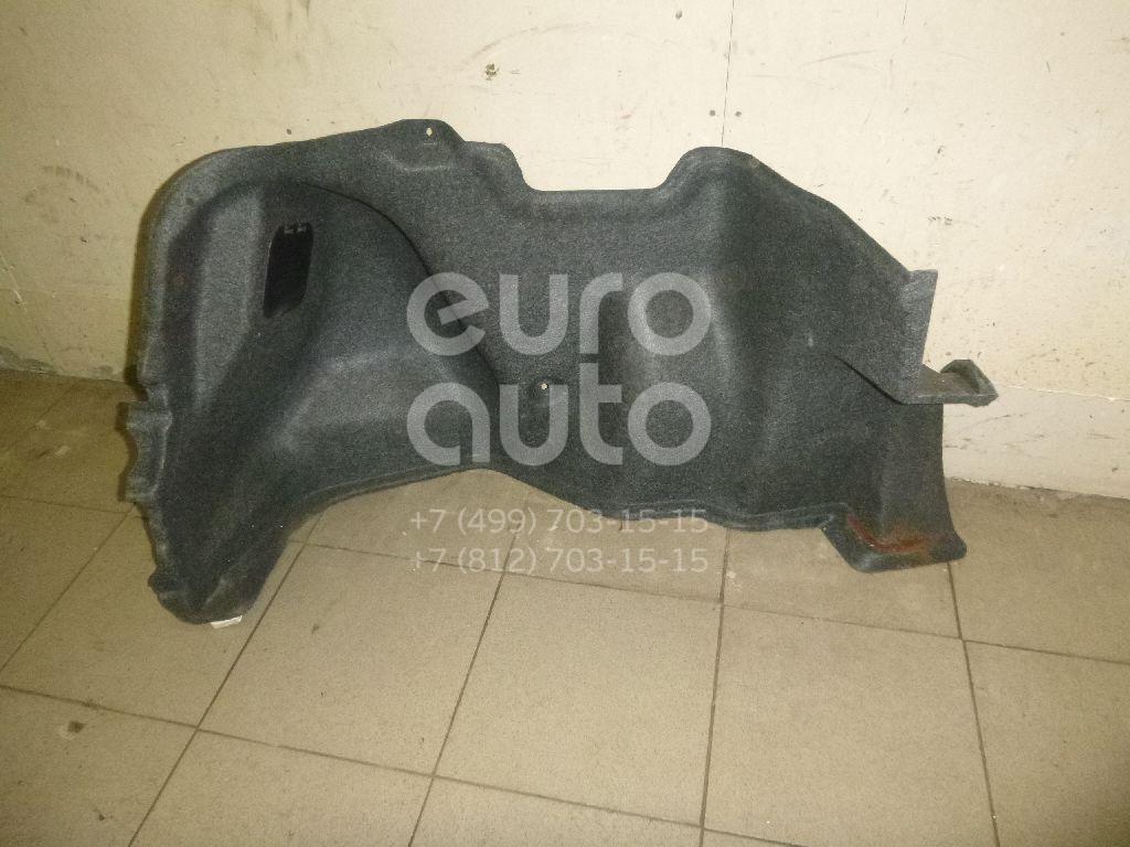 Купить Обшивка багажника Toyota Camry V50 2011-; (6472233151C0)