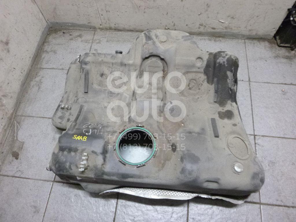 Купить Бак топливный SAAB 9-3 2002-2012; (12787799)