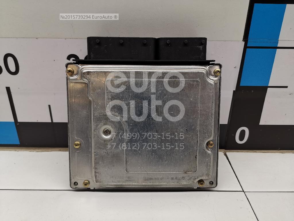 Купить Блок управления двигателем Mercedes Benz W211 E-Klasse 2002-2009; (6461530279)