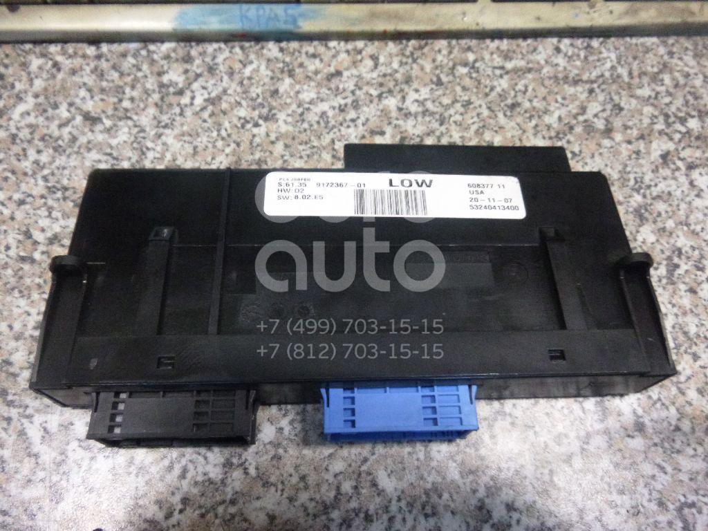 Купить Блок электронный BMW X5 E70 2007-2013; (61359292706)