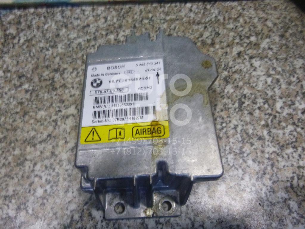 Купить Блок управления AIR BAG BMW X5 E70 2007-2013; (65779165623)