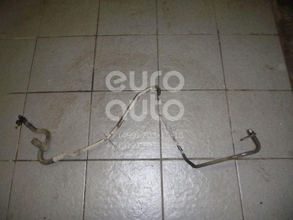 Купить Трубка системы охлаждения АКПП Audi Q7 [4L] 2005-2015; (4L0317819D)
