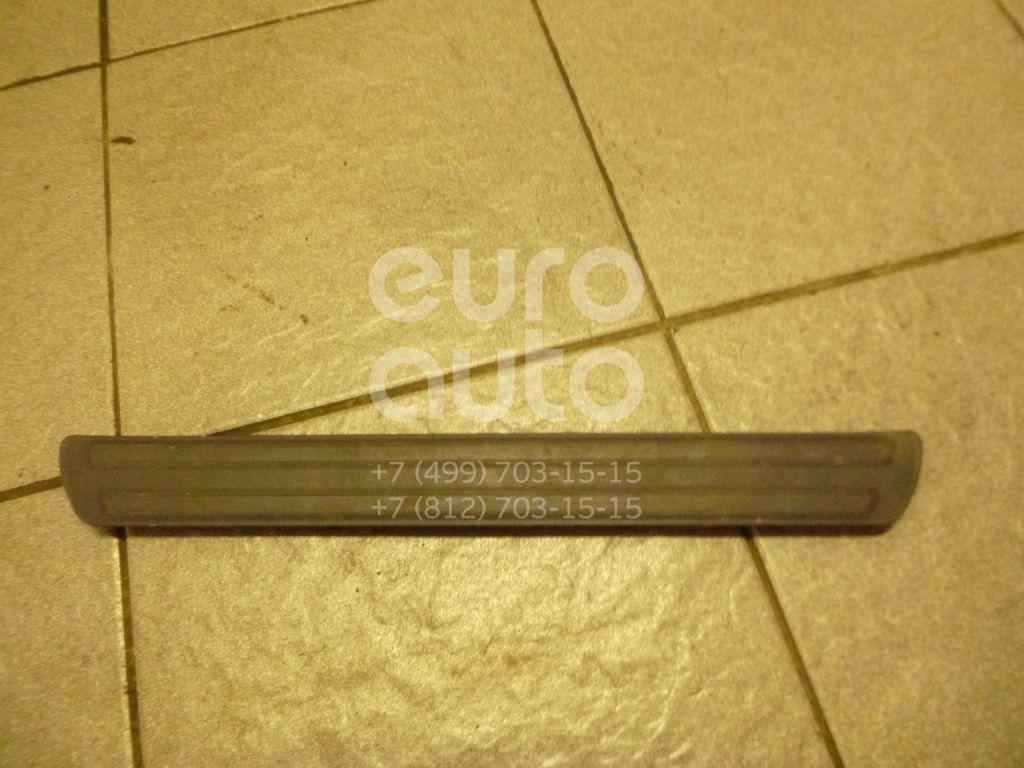 Купить Накладка порога (внутренняя) Audi Q7 [4L] 2005-2015; (4L0853793)