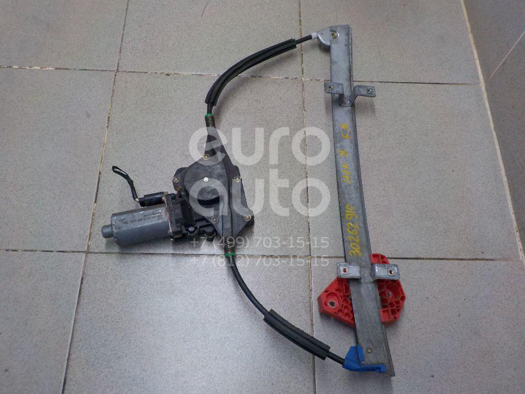 Стеклоподъемник электр. передний правый Ford Mondeo II 1996-2000; (1034940)  - купить со скидкой