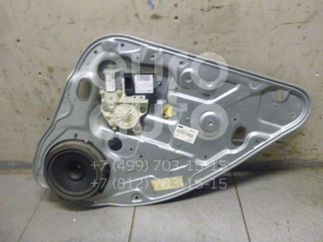 Стеклоподъемник электр. задний правый Ford Focus II 2005-2008; (1738648)  - купить со скидкой
