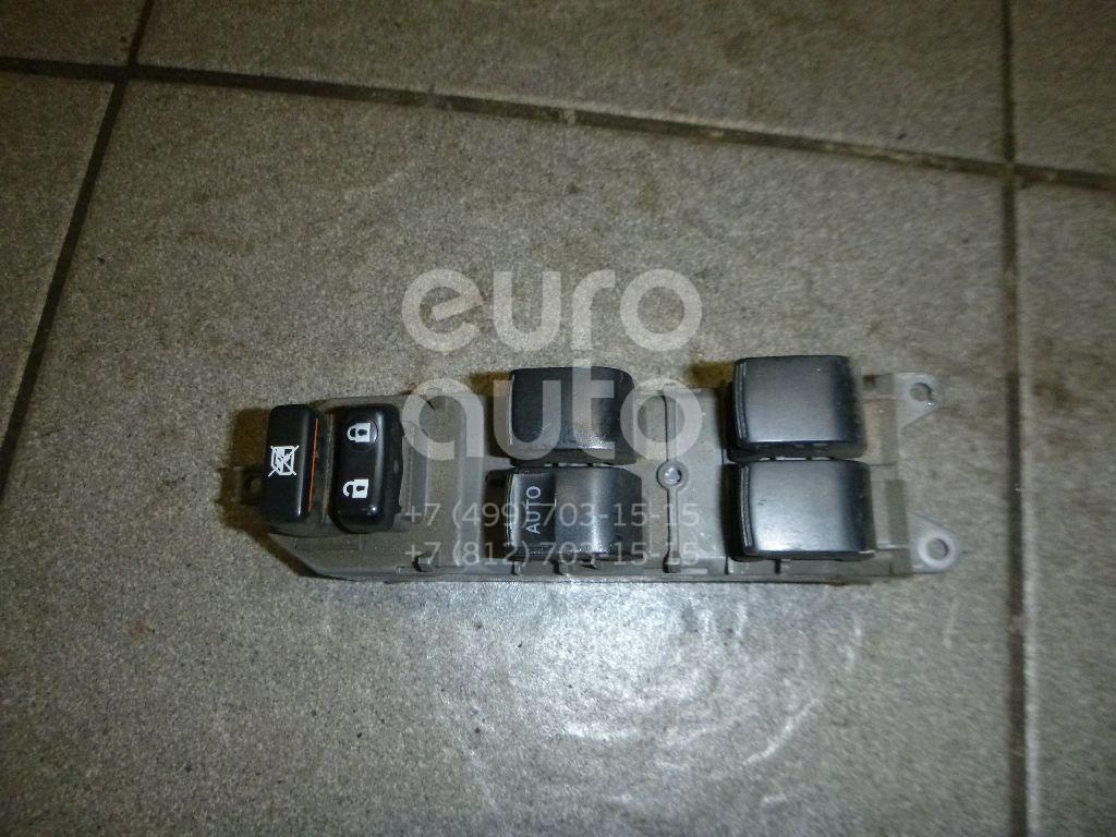 Блок управления стеклоподъемниками Toyota Camry V40 2006-2011; (8404033100)  - купить со скидкой
