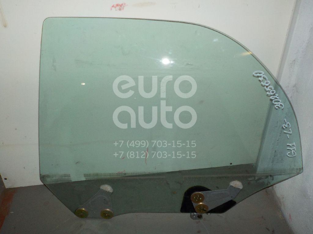 Купить Стекло двери задней левой Subaru Impreza (G11) 2000-2007; (62011FE030)