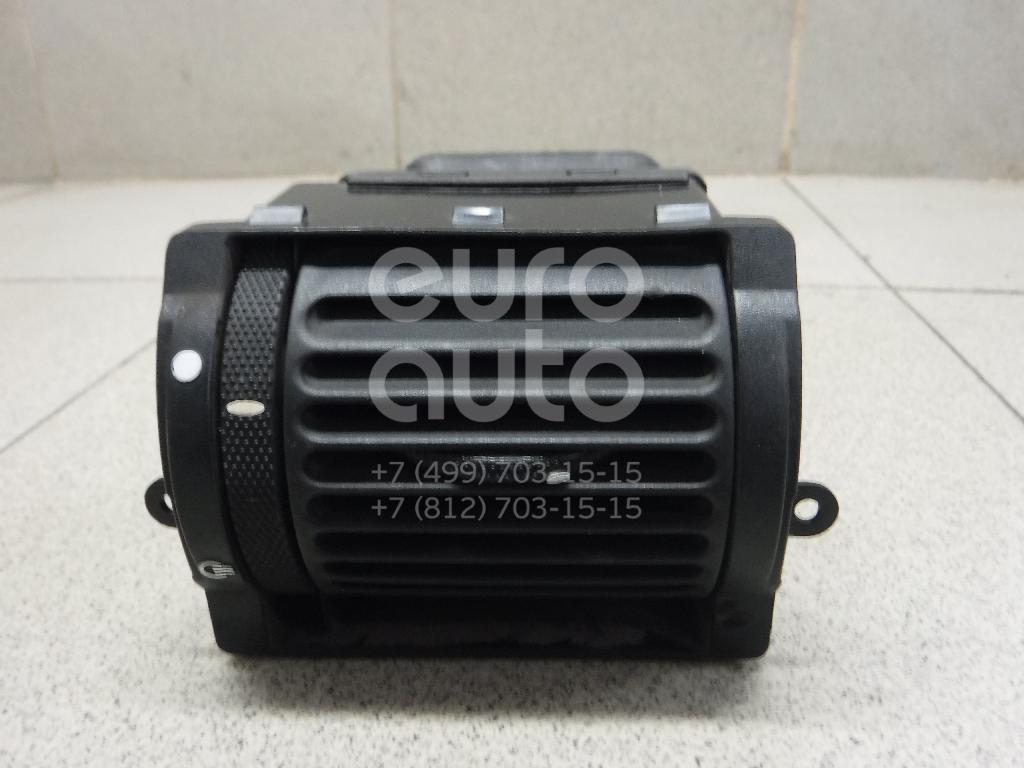 Купить Дефлектор воздушный Ford Escort/Orion 1995-2001; (95AWA018B09AC)