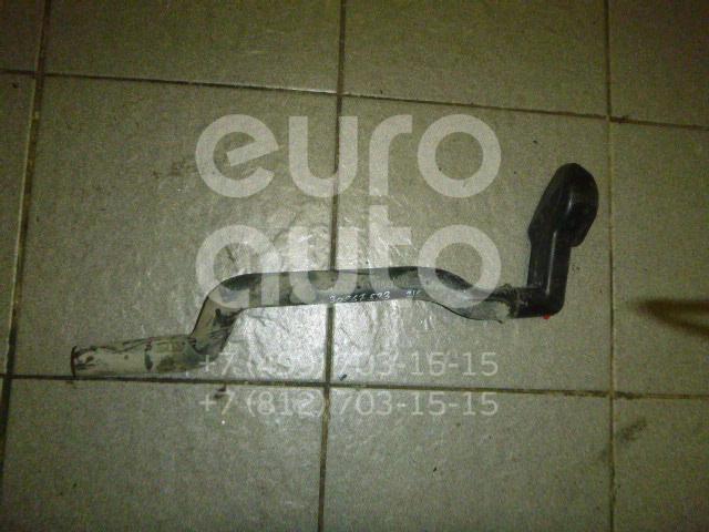 Купить Водосток Mercedes Benz W216 CL coupe 2006-2014; (2218320390)