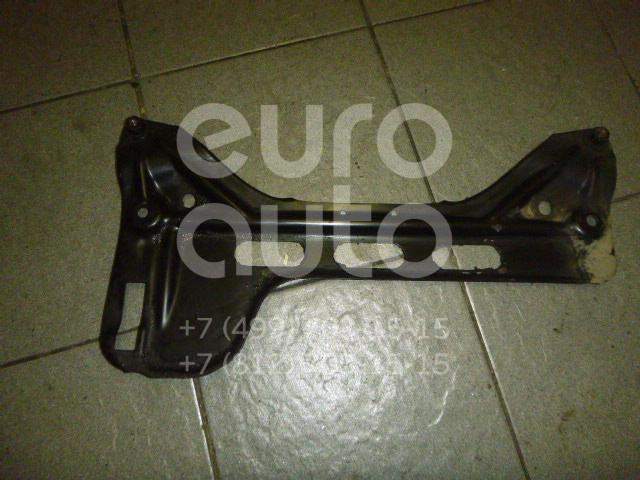 Купить Защита Mercedes Benz W216 CL coupe 2006-2014; (2216200311)