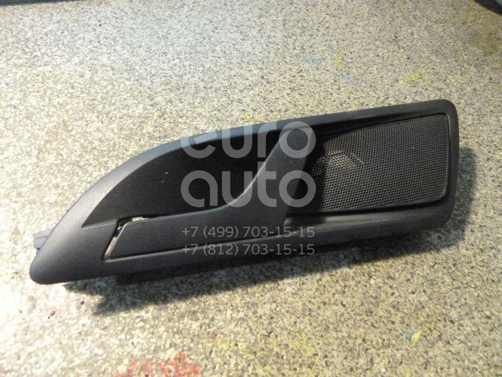 Купить Ручка двери задней внутренняя левая Skoda Octavia (A5 1Z-) 2004-2013; (1Z0839247)
