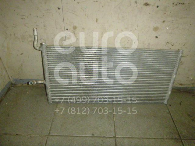 Купить Радиатор дополнительный системы охлаждения Mercedes Benz W216 CL coupe 2006-2014; (2215003403)
