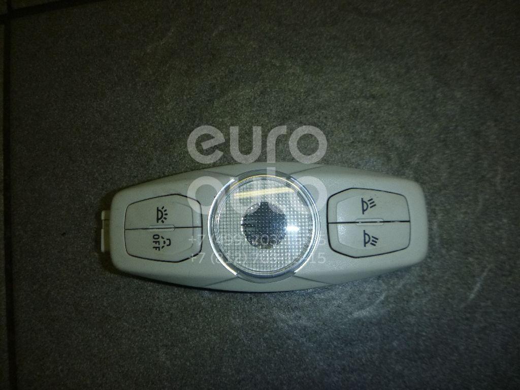 Купить Плафон салонный Ford Focus III 2011-; (AM5113K767AE3AM1)