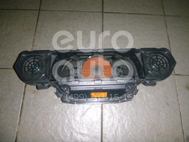 Купить Динамик Mercedes Benz W216 CL coupe 2006-2014; (2218208102)