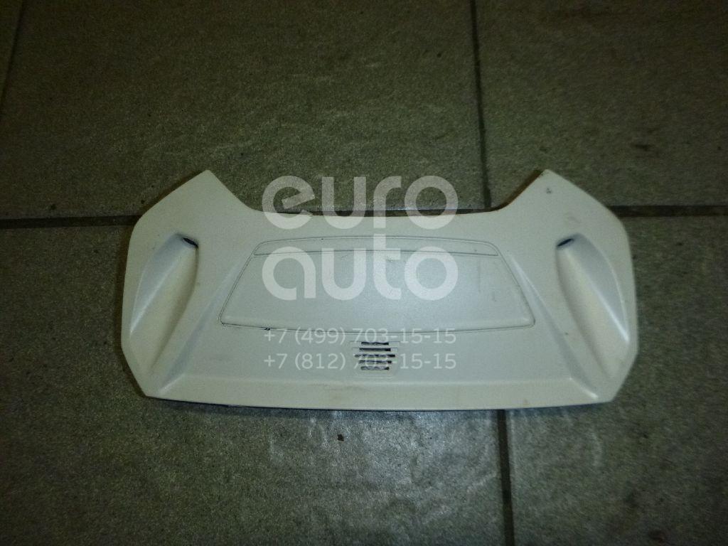 Купить Блок электронный Ford Focus III 2011-; (AV6N15K607AE)