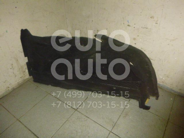 Купить Обшивка багажника Mercedes Benz W216 CL coupe 2006-2014; (21669004419F28)