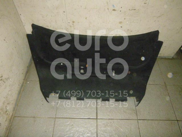 Купить Обшивка крышки багажника Mercedes Benz W216 CL coupe 2006-2014; (21669018419F28)