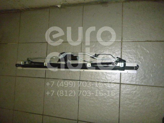 Купить Шторка солнцезащитная Mercedes Benz W216 CL coupe 2006-2014; (21681001209F63)