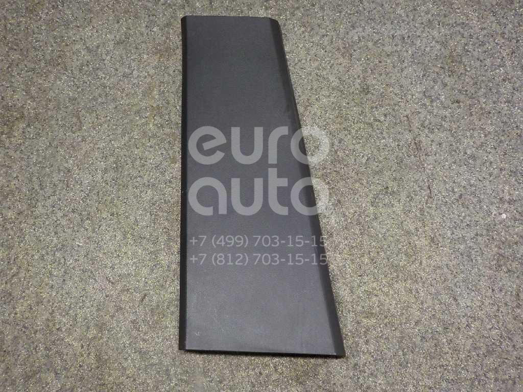 Купить Обшивка стойки Land Rover Discovery III 2004-2009; (EMG500290PVJ)