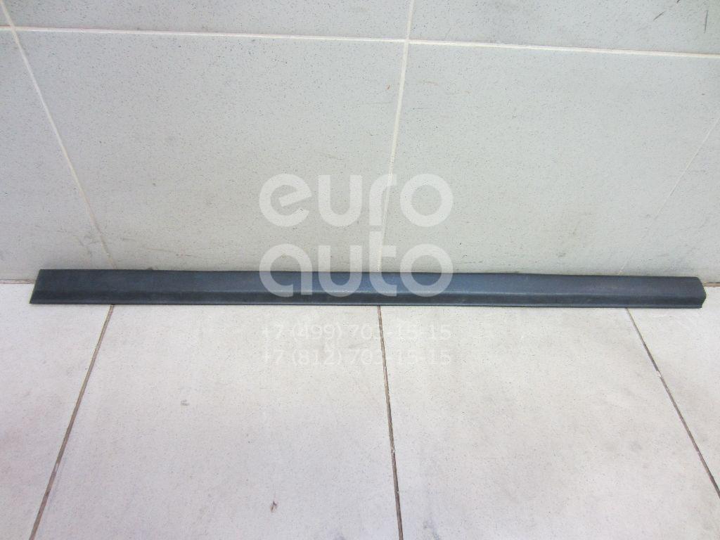 Купить Молдинг передней правой двери VW Golf III/Vento 1991-1997; (1H4853516)