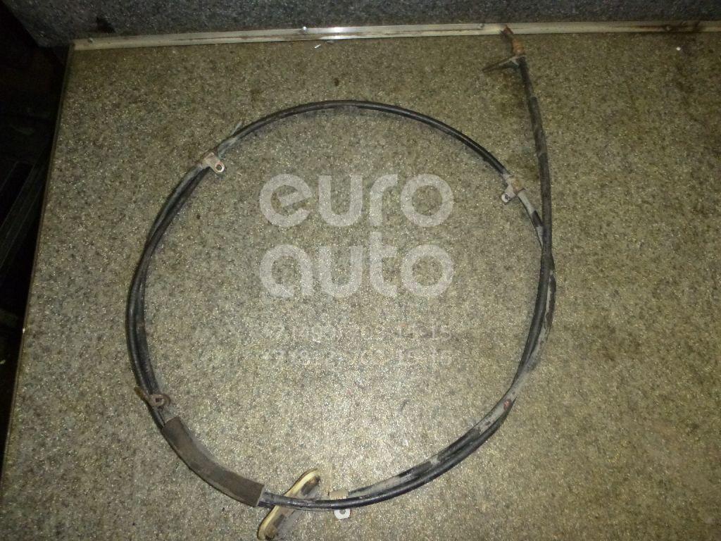 Купить Трос стояночного тормоза центральный Chrysler 300C 2004-2010; (4779239AD)