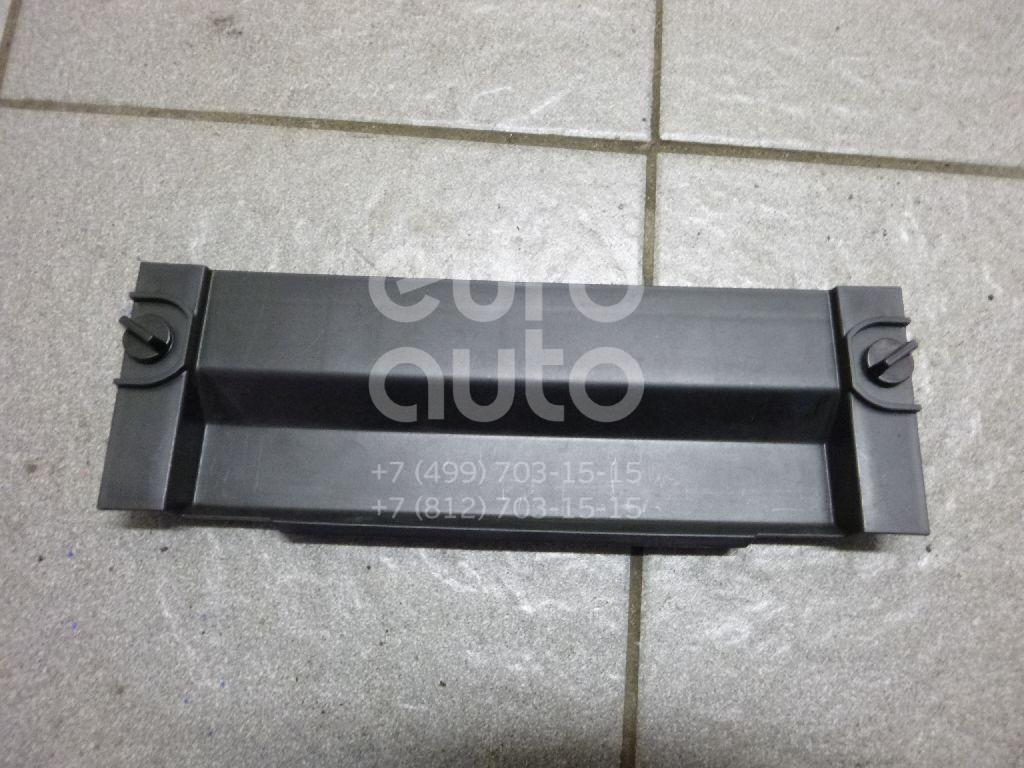 Купить Крышка блока предохранителей BMW 3-серия E90/E91 2005-2012; (51167120408)