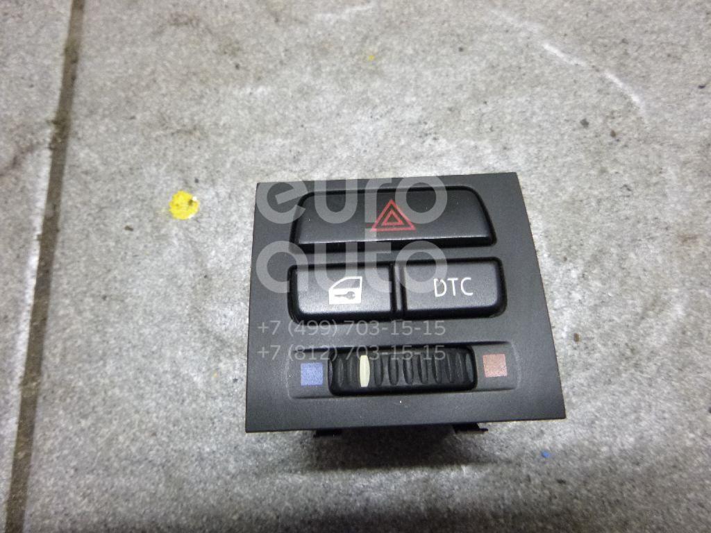 Блок кнопок BMW 3-серия E90/E91 2005-2012; (61319132421)  - купить со скидкой