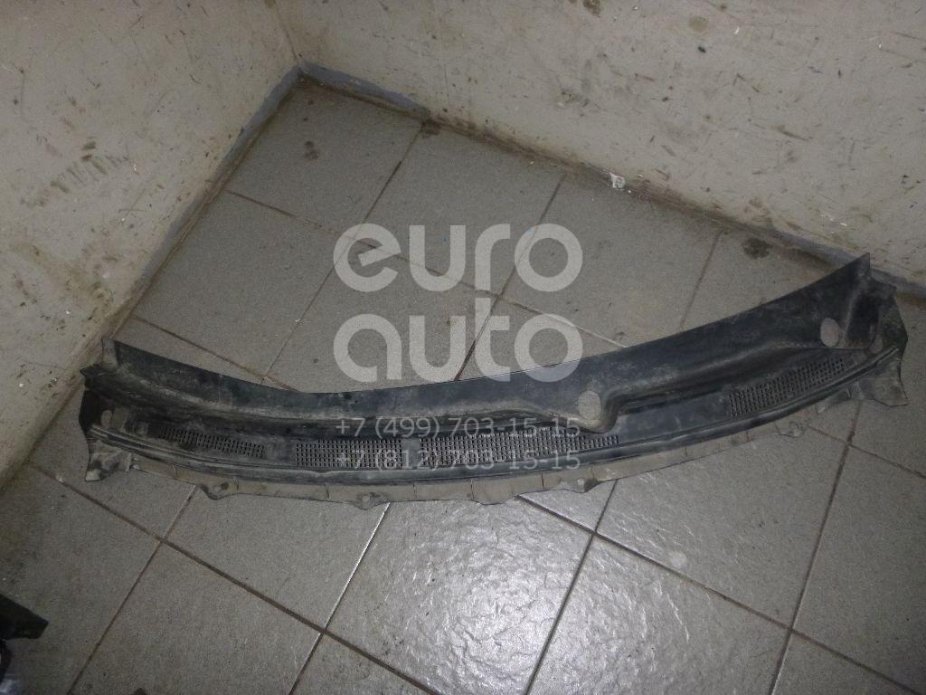 Решетка стеклооч. (планка под лобовое стекло) Nissan X-Trail (T31) 2007-2014; (66862JG400)  - купить со скидкой