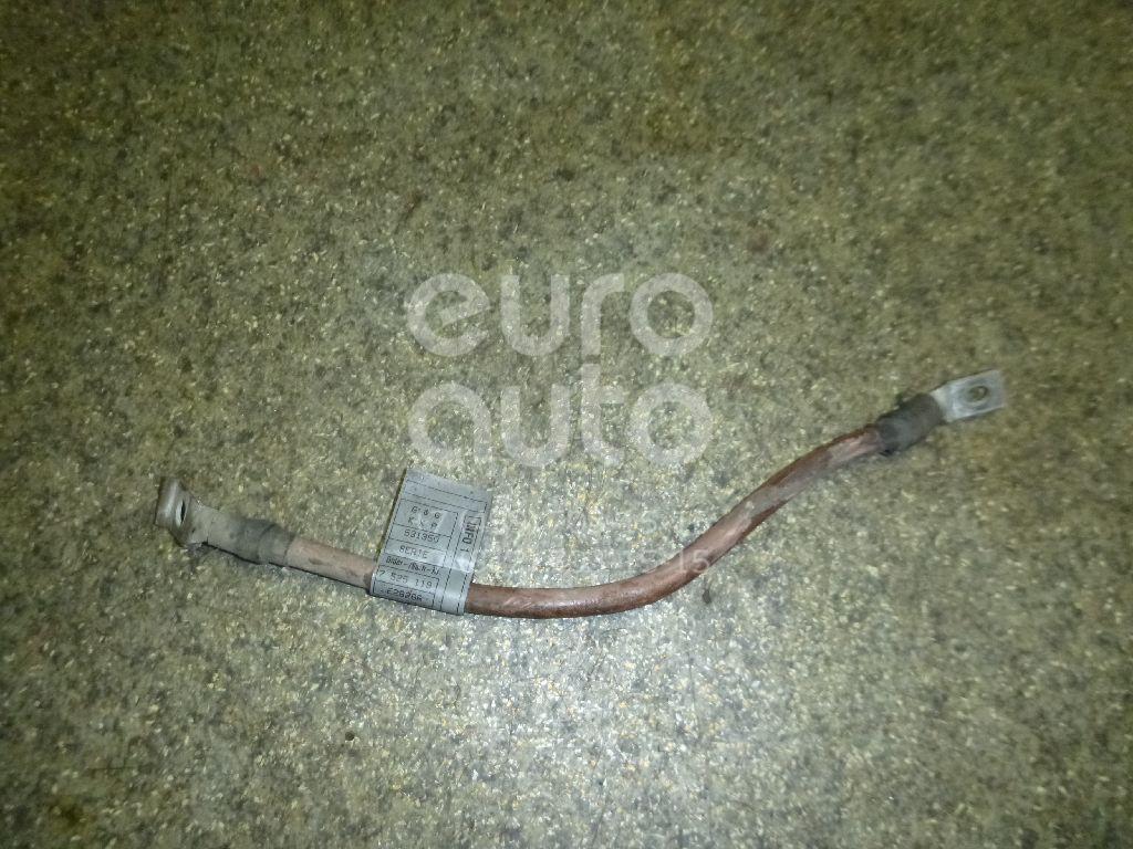 Купить Провод BMW 5-серия E60/E61 2003-2009; (12427525119)
