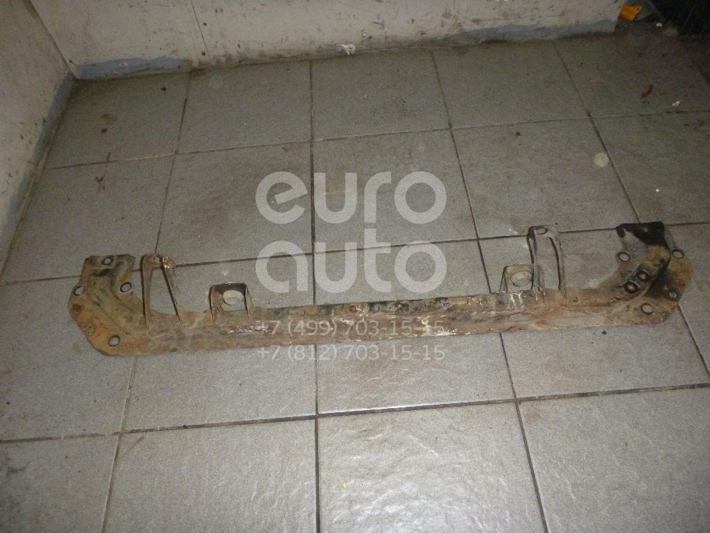 Купить Балка подрадиаторная Nissan X-Trail (T31) 2007-2014; (62530JG30A)