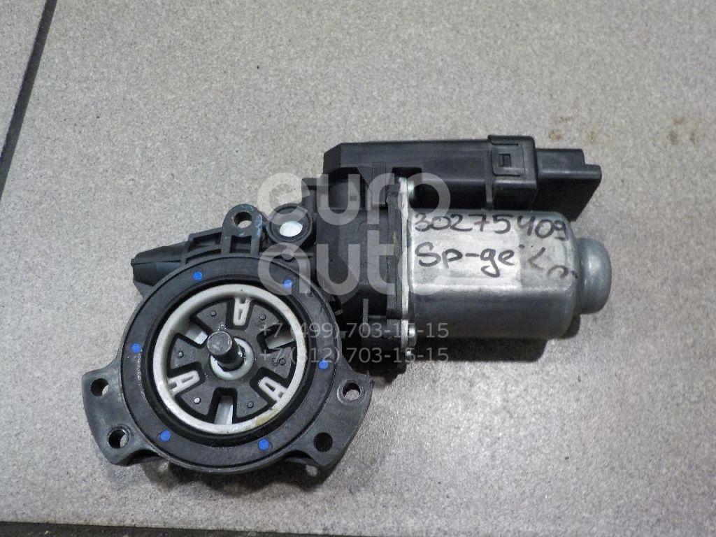 Моторчик стеклоподъемника Kia Sportage 2010-2015; (824503W010)  - купить со скидкой