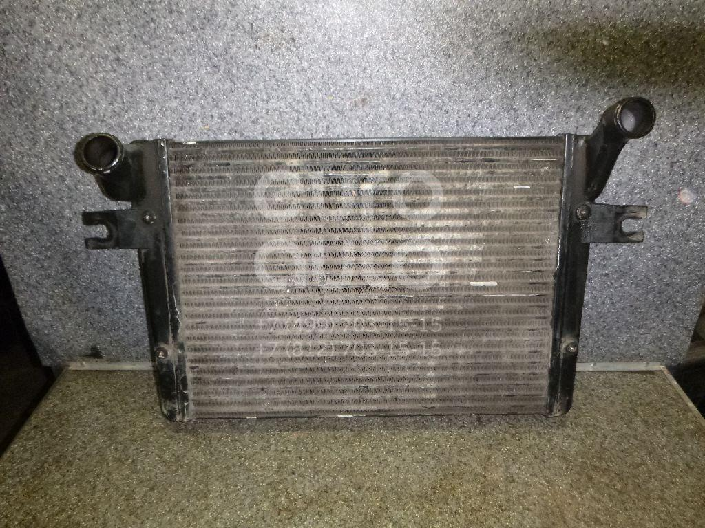 Купить Интеркулер Jeep Grand Cherokee (WJ, WG) 1999-2004; (52079499AC)
