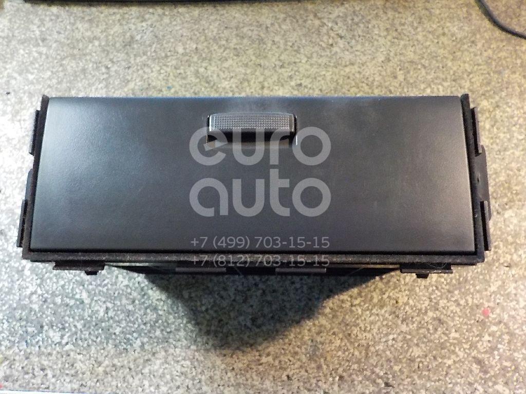 Ящик передней консоли Chevrolet Captiva (C100) 2006-2010; (96630229)  - купить со скидкой