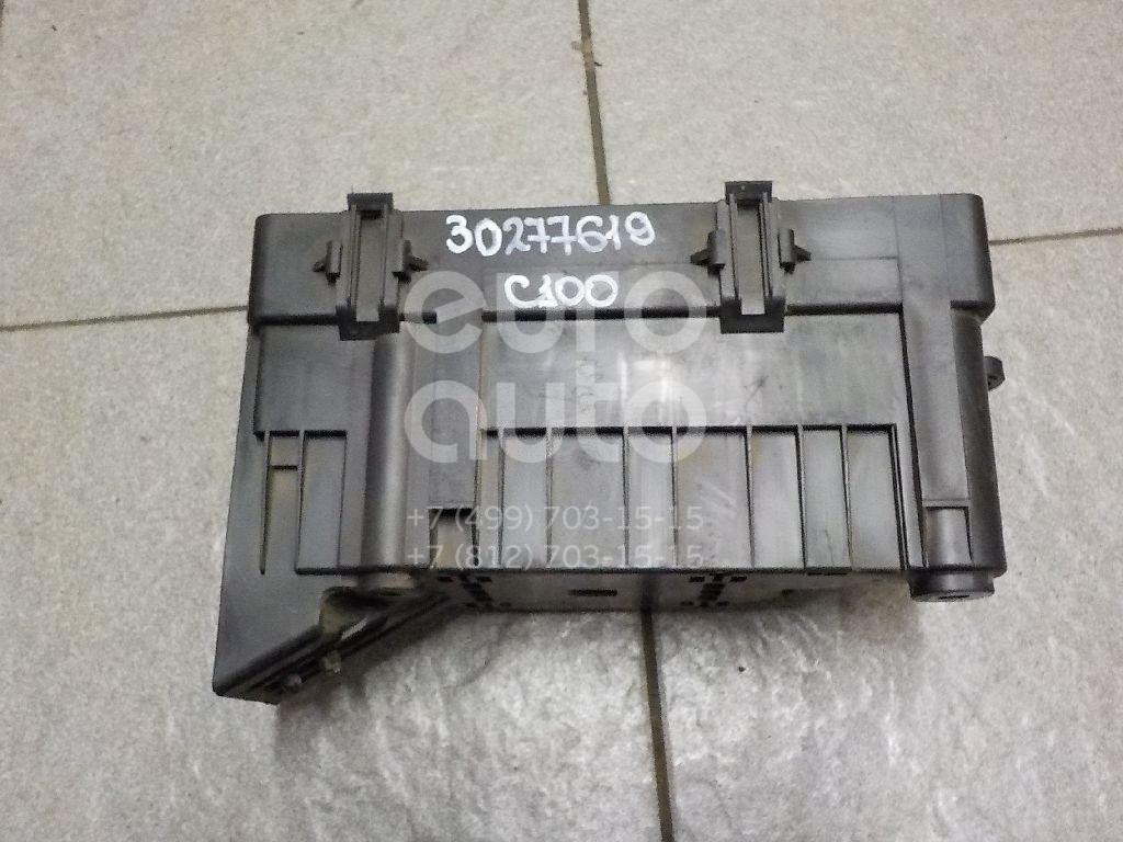 Корпус блока предохранителей Chevrolet Captiva (C100) 2006-2010; (96627261)  - купить со скидкой