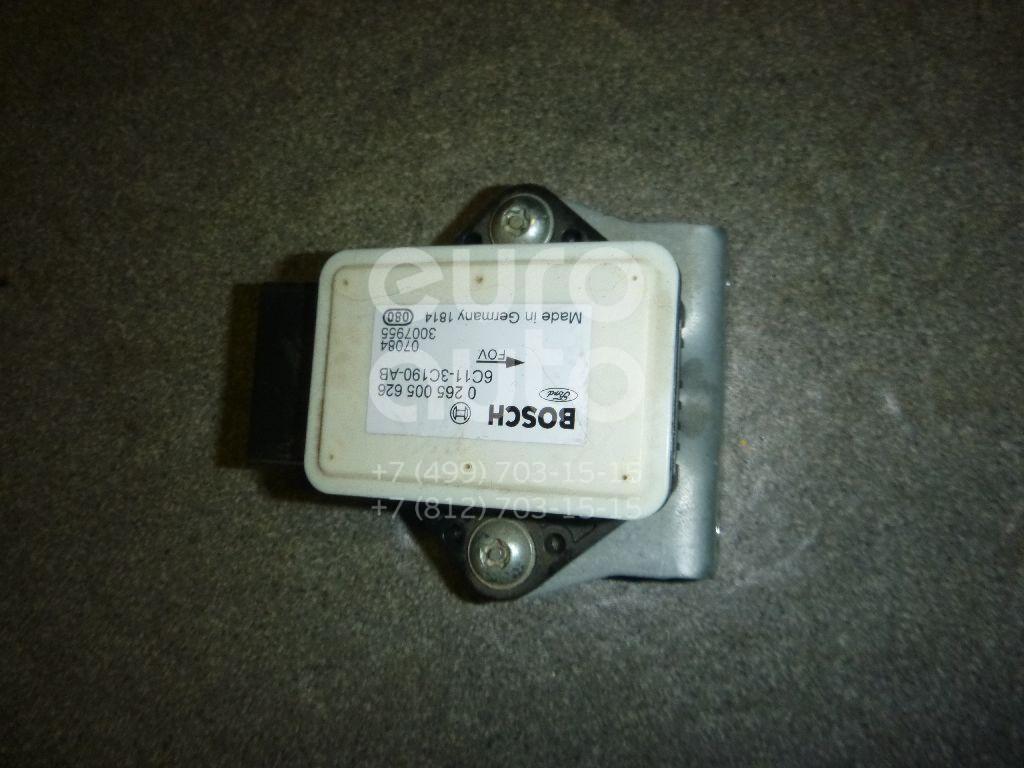 Купить Датчик ускорения Ford Transit 2006-2013; (6C113C190AB)
