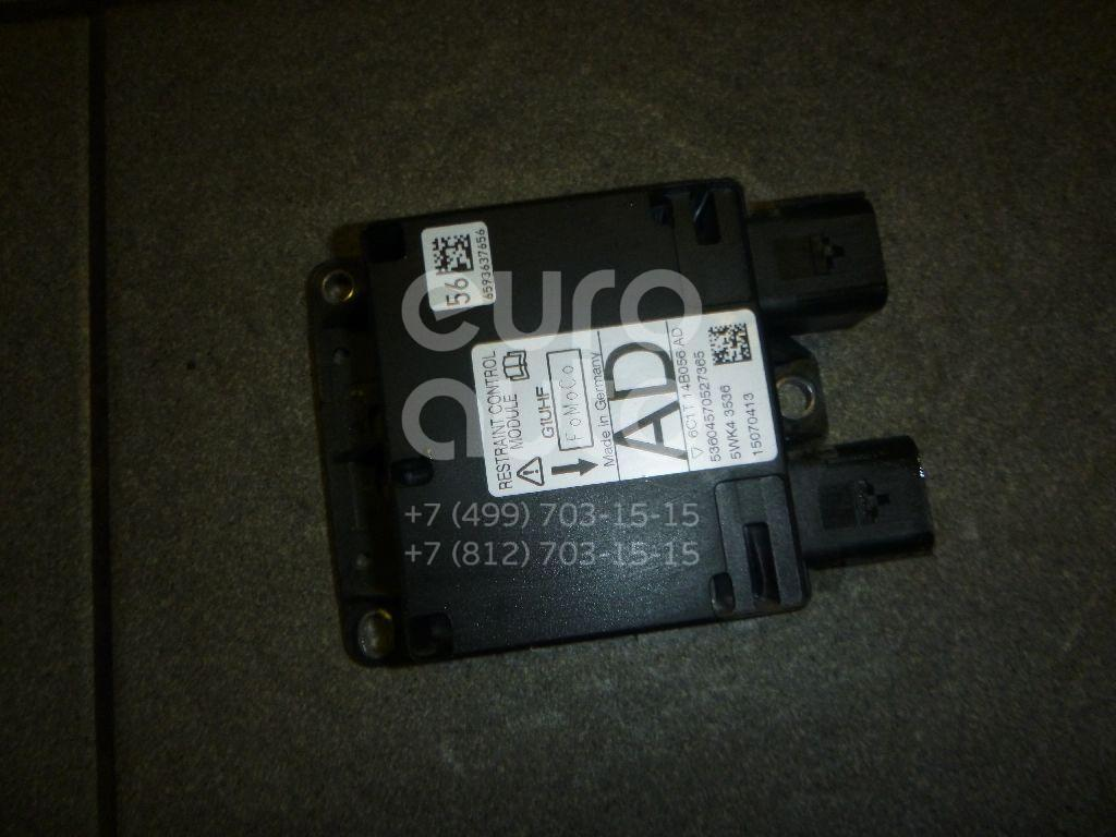 Купить Блок управления AIR BAG Ford Transit 2006-2013; (6C1T14B056AD)