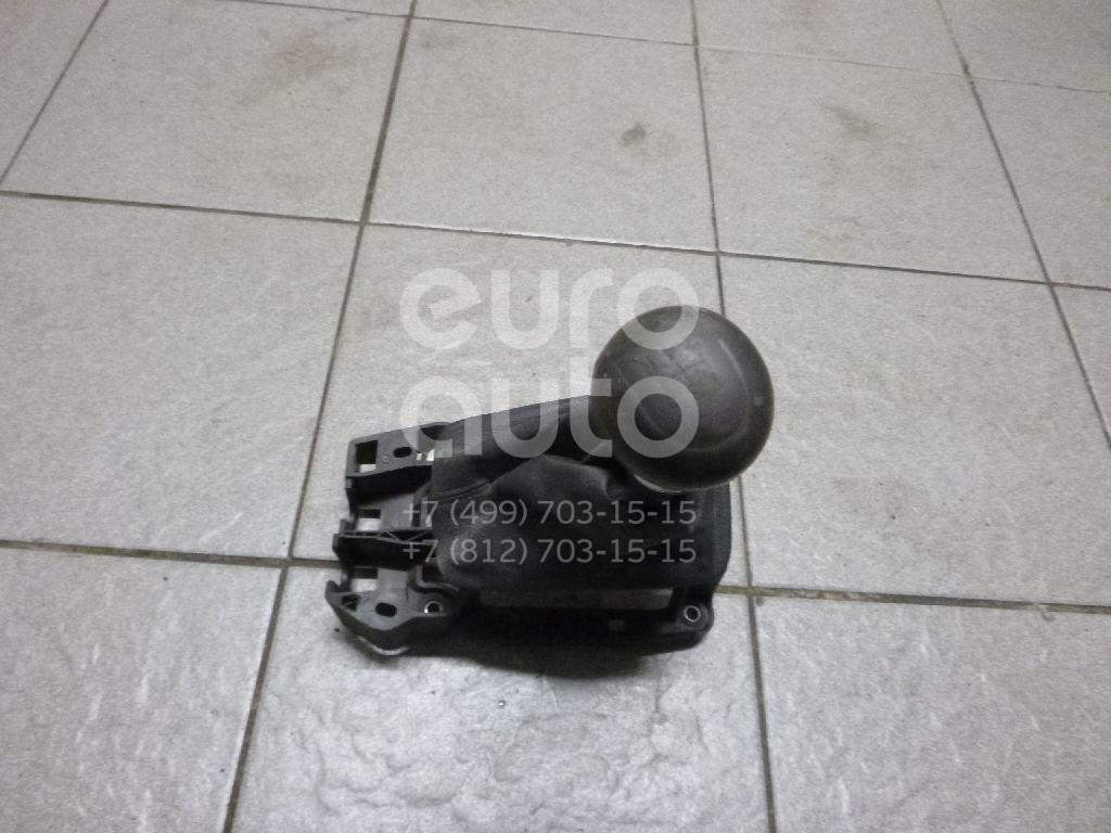 Купить Кулиса КПП Toyota Corolla E12 2001-2007; (3353012860)