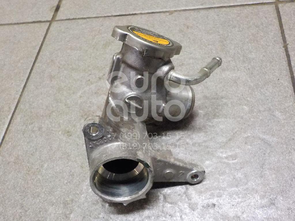 Купить Фланец двигателя системы охлаждения Infiniti EX/QX50 (J50) 2008-; (11060JK20C)