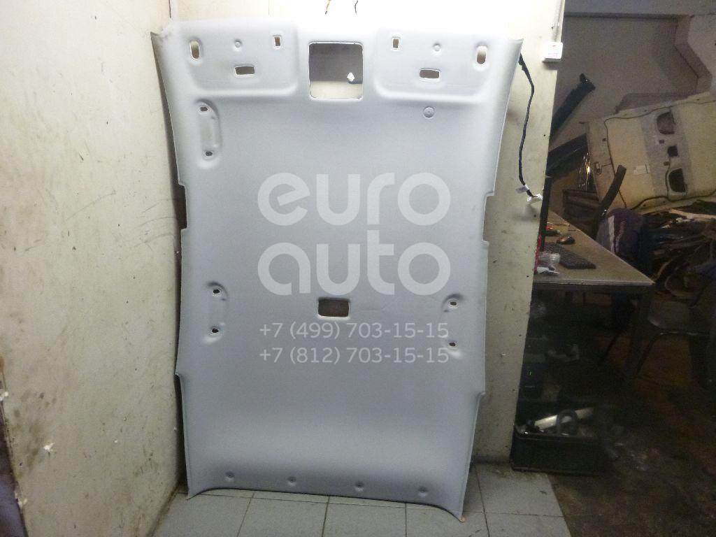 Обшивка потолка Hyundai i30 2012-; (85311A6060TX)  - купить со скидкой