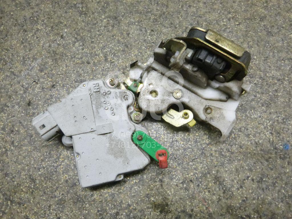 Купить Замок двери задней правой Nissan Terrano II (R20) 1993-2006; (825027F600)