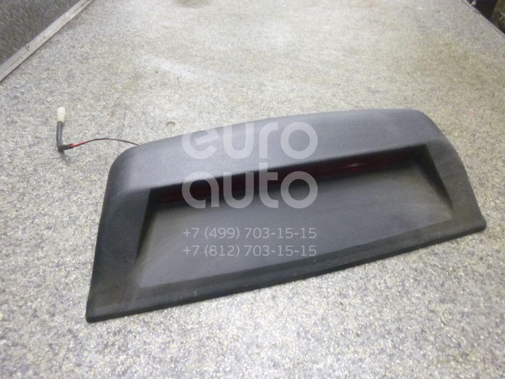 Купить Фонарь задний (стоп сигнал) Daewoo Nexia 1995-2016; (E3160011)