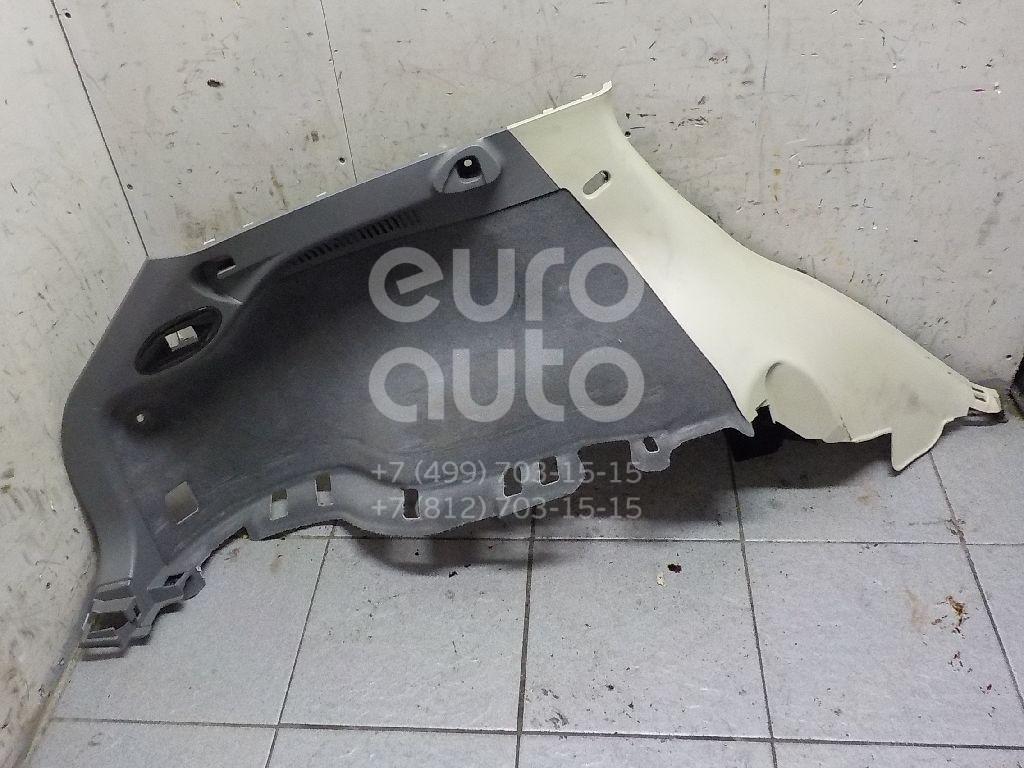 Купить Обшивка багажника Infiniti EX/QX50 (J50) 2008-; (849511BB0A)