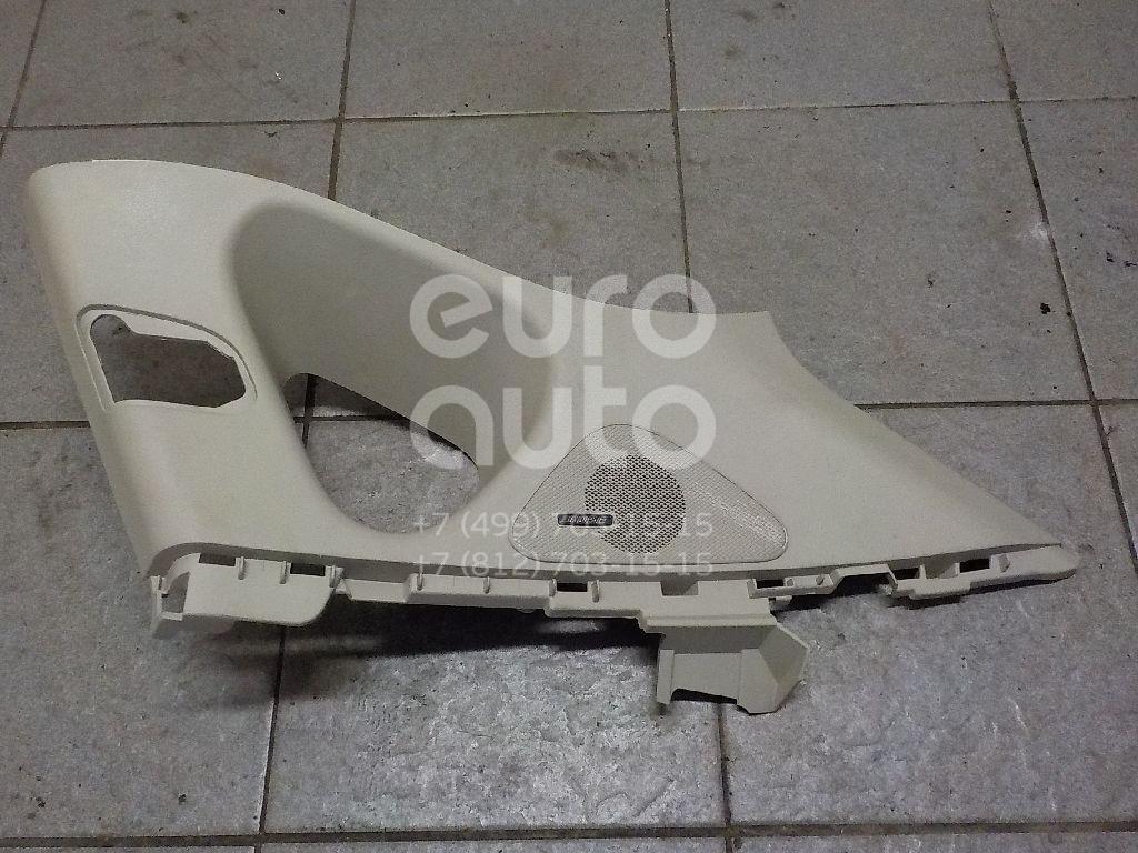 Купить Обшивка багажника Infiniti EX/QX50 (J50) 2008-; (849401BA0A)