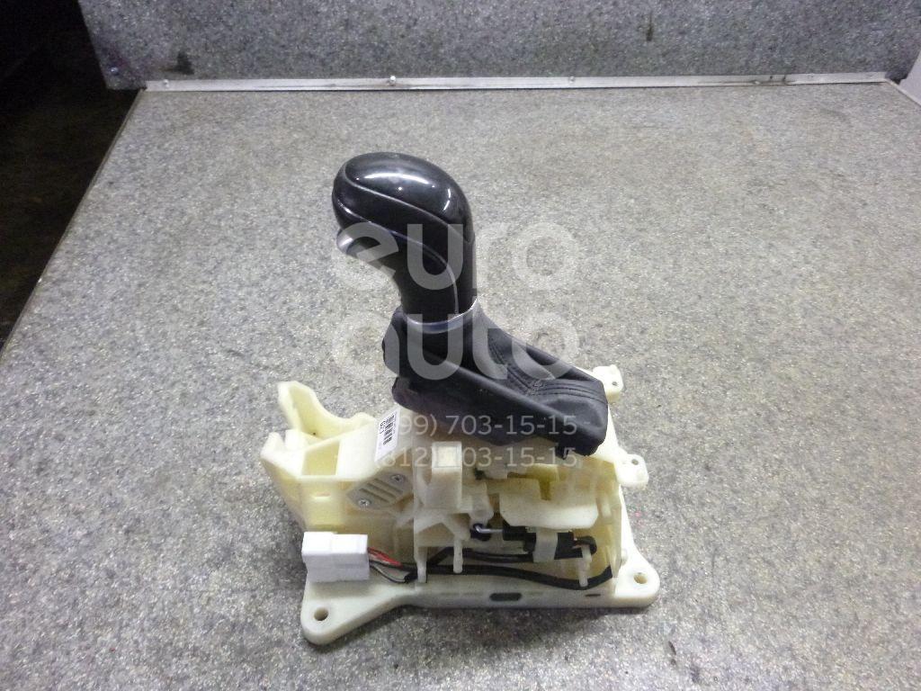 Купить Кулиса КПП Hyundai i30 2012-; (46700A5100)
